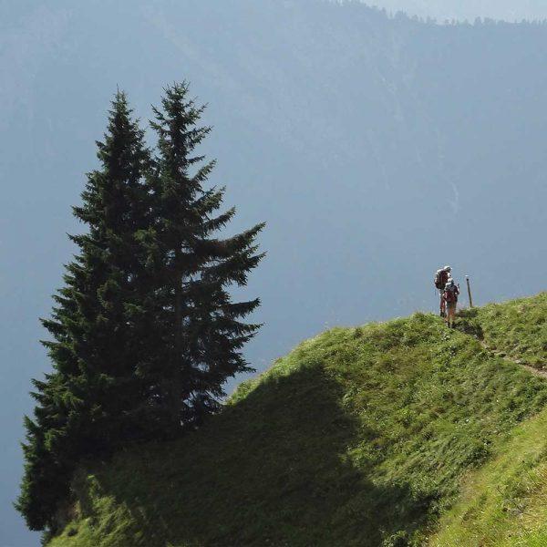 Dolomites-AV2-Hiking