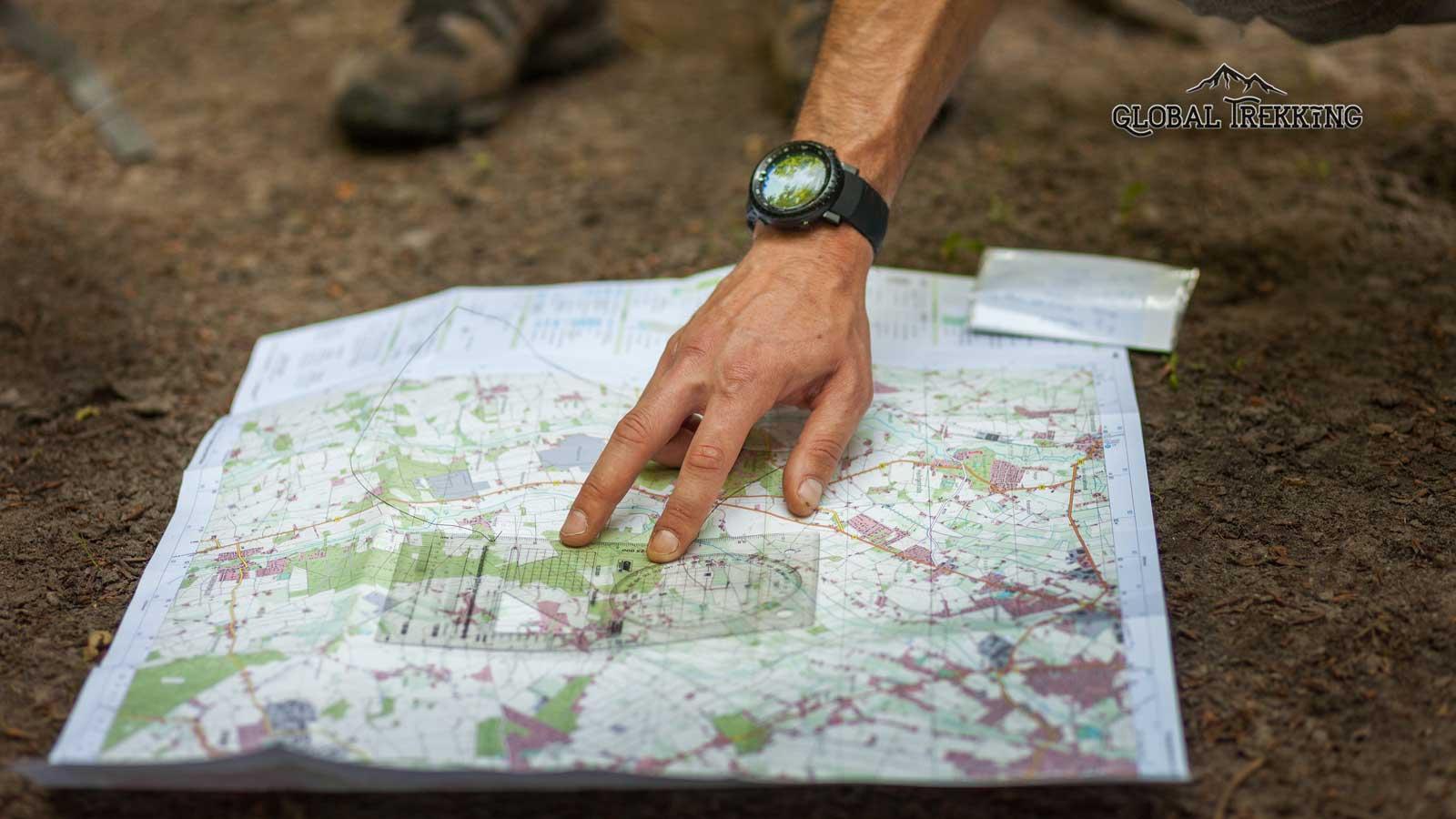 Dolomites-Hiking