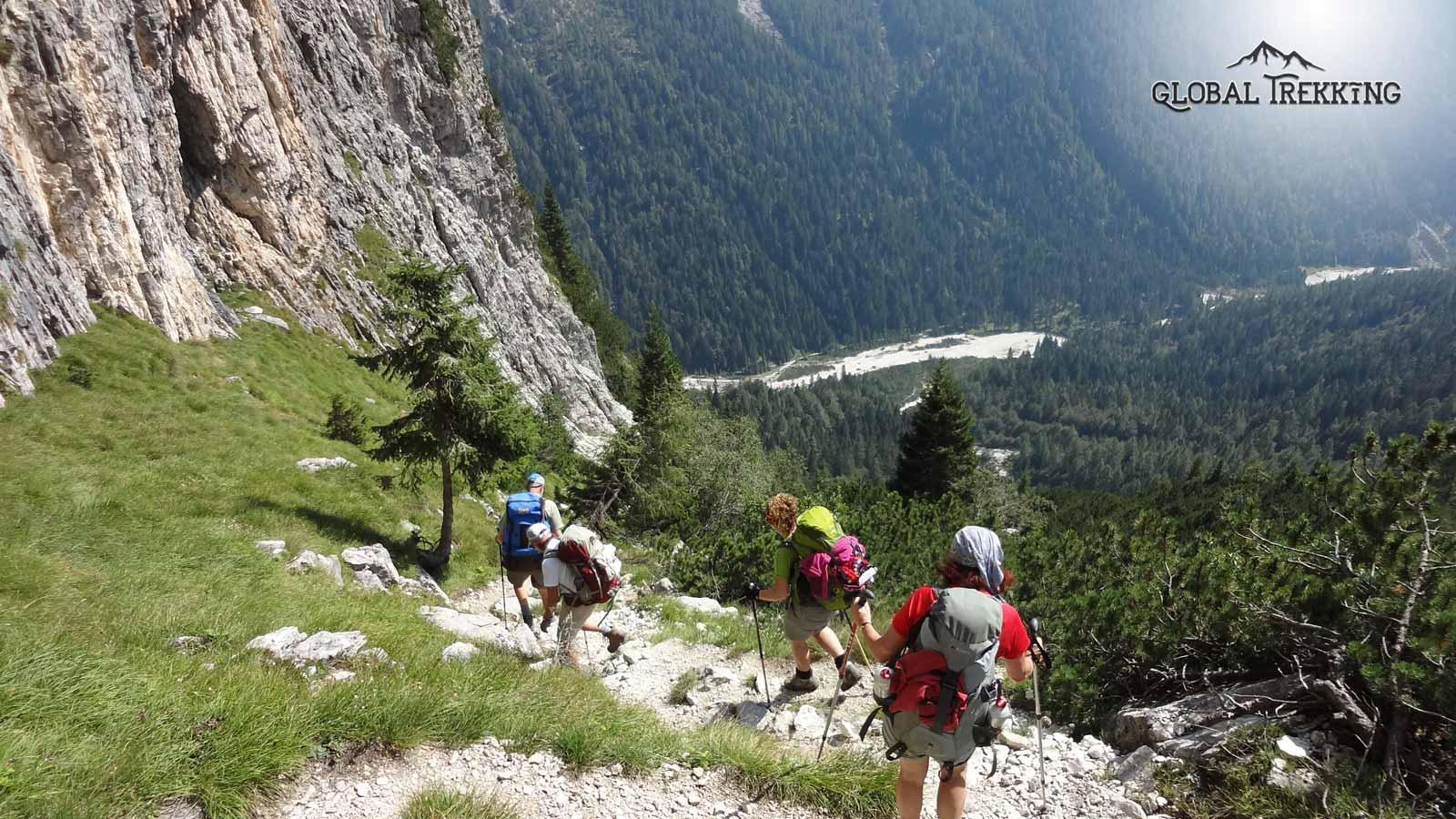 Best Hiking Trails Europe
